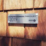 Stadsbyggnadsutmärkelse 2019 Nacka Kommun Silver Life